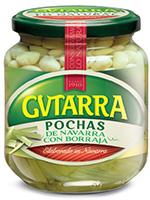 POCHAS de NAVARRA c/BORRAJA T580  GUTARR