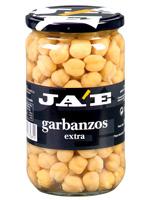 GARBANZOS T 580  JAE