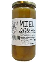 MIEL CASERA multifloral 1 Kg.  LOYSAN