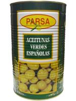ACEITU Manzani 200/220 P.E.2 5 kg PARSA
