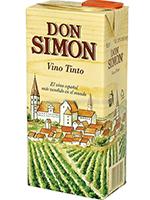 VINO TINTO 0 5L DON SIMON