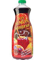 SANGRIA pet 1 5 Lt.  Don SIMON