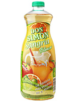 SANGRIA BLANCA pet 1 5 Lt.  Don SIMON