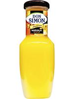 Nectar PREMIUN NARANJA Vid200cc  D.SIMON