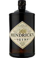 Ginebra HENDRICK 70 cl. 40