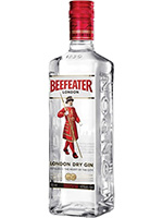 Ginebra  BEEFEATER  70 cl. 40