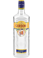 Ginebra  GORDON S  70 cl. 40