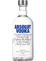 VODKA ABSOLUT 70 cl. 40