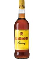 Brandy ESPLENDIDO 1 Litro  36    GARVEY