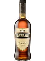 Brandy SOBERANO 1 Litro 36