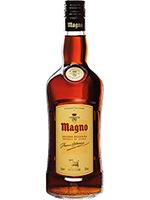 Brandy MAGNO 70 cl. 36
