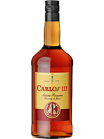 Brandy 70 cl. 36   CARLOS III