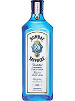 Ginebra SAPHIRE  Azul   BOMBAY