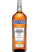 RICARD 1 Litro  45