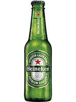 HEINEKEN Pack 6  25 cl.
