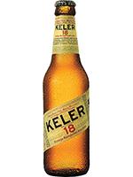 KELER  BOTELLIN Pack 6  25 cl.