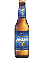 BUCKLER  0 0 S/Alcohol 25 cl. Pack 6