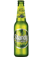 SHANDY Botell n 25cl. Pack 6 CRUZCAMPO