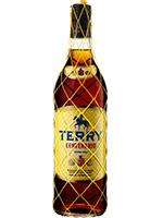 Brandy TERRY CENTENARIO 1 Lt. 36