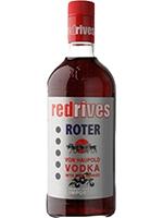 Vodka RED RIVES 70cl. 20