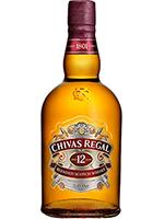 Whisky 12 a os 70 cl.  CHIVAS  40