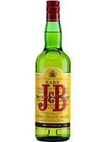 Whisky 1 Litro    J B