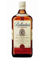 Whisky 1 Litro  BALLANTINES