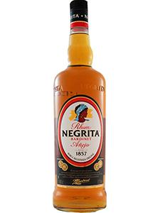 RON  NEGRITA  70 cl.  37 5