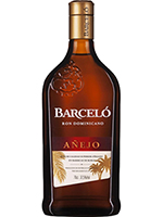 RON A EJO  BARCELO  70 cl. 37 5