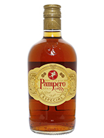 RON  PAMPERO  A EJO 40   70cl.