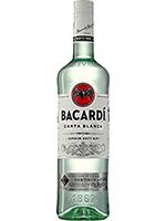 RON 1 litro   BACARDI