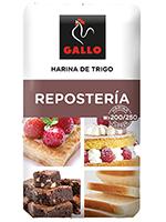 HARINA ESPECIAL REPOSTERIA 1Kg.  GALLO