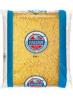 FAISAN  MACARRONES Finos N  3  5 Kg.