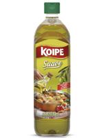 SUAVE Oliva PET.1Lt.  KOIPE  Aceite