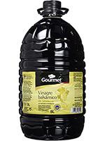 VINAGRE 5 Litros BALSAMIC MODENA GOURMET