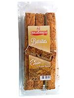 BARRITAS Cereales Band/270g.  ARRUABARR