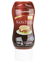 KETCHUP LOUIT 250 ml.