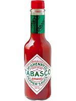 Salsa TABASCO 60 ml.BRAND PEPPER