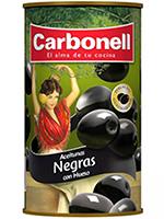 ACEITU PERLA Negra c/h L 185es  CARBONEL