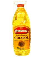 GIRASOL  REMENSOL  5 Litros