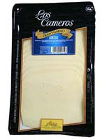 QUESO LONCHAS 200 gr.  CAMEROS
