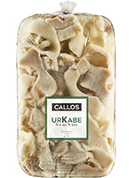 CALLOS BLANCO BLOQUE 6 kg URKABE s/pedid