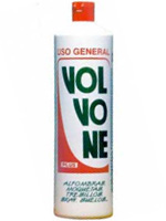 AMONIACO normal 500 ml.  VOLVONE