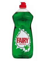 LAVAVAJILLAS  ULTRA  FAIRY  820ML