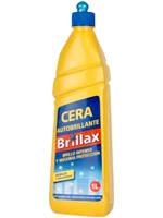 BRILLAX  CERA Autobrillante 1L. Ref.105