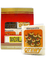 MANZANILLA 10 sobres  CONSTANCIA